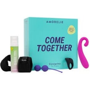 AMORELIE Come Together - Einsteigerbox für Paare