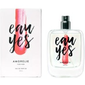 AMORELIE Eau Yes For Her - 50 ml