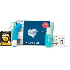 AMORELIE Travel Kit