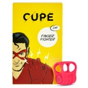 CUPE Finger Fighter - Power Pink