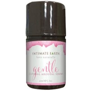 Intimate Earth Gentle Clitoral Gel - 30 ml