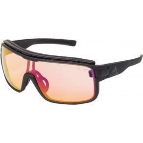 adidas eyewear Zonyk Pro Vario Mirror S1-3 VLT 13-62 Sonnenbrille Gr L beige schwarz