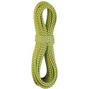 Edelrid Swift Pro Dry 8 9 mm Einfachseil Gr 60 m grün gelb oliv