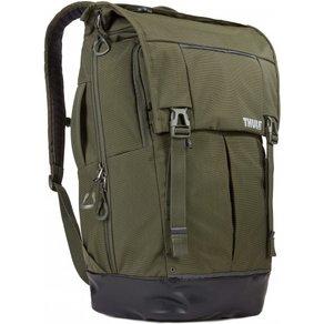 Thule Paramount 29L Daypack Gr 29 l oliv schwarz
