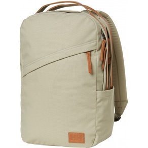 Helly Hansen Copenhagen Backpack 20 Daypack Gr l beige grau