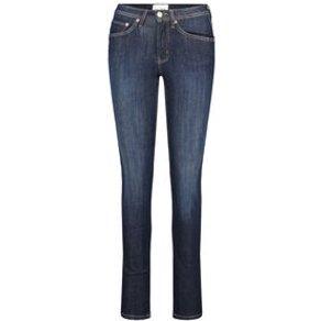 Duer Damen Outdoor-Jeans Slim Straight Fit