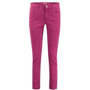 Angels Damen Jeans Skinny Fit Mid Rise