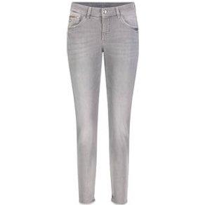 MAC Damen Jeans Straight Fit Slim Leg