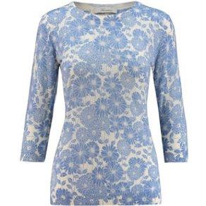 Frantina Damen Pullover 3 4-Arm