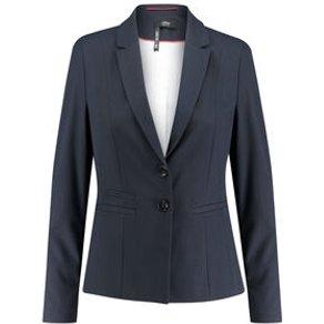s Oliver Black Label Damen Blazer Regular Fit