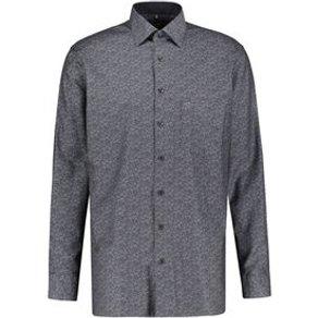OLYMP Herren Hemd Modern Fit Langarm