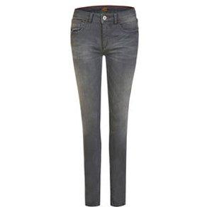 camel active Damen Five-Pocket Jeans