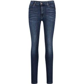 Tommy Jeans Damen High Rise Super Skinny