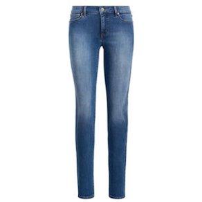 Lauren Ralph Damen Jeans Premier-Straight Fit