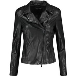 Repeat Damen Lederjacke