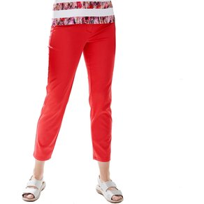 Relaxed by TONI Toni My Darling 7 8-Jeans Damen rot 34 reduziert