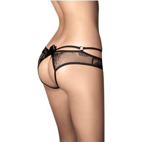 Open Slip-Panty