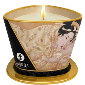 SHUNGA - Massagekerze Desire & Vanille