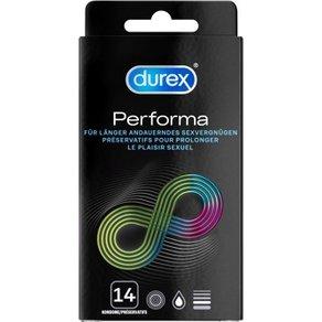 """Durex Kondome """"DUREX Performa"""", feucht"""
