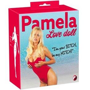 """Orion Liebespuppe """"Pamela"""" mit 3 Öffnungen"""