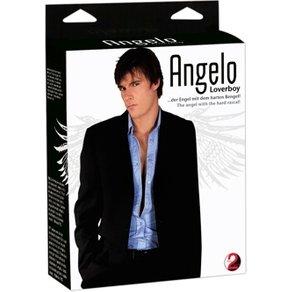 "Orion Liebespuppe ""Angelo"", lebensgroß"