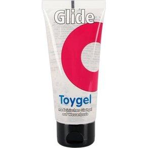 """Lubry Gleitgel """"Toygel"""" auf Wasserbasis"""