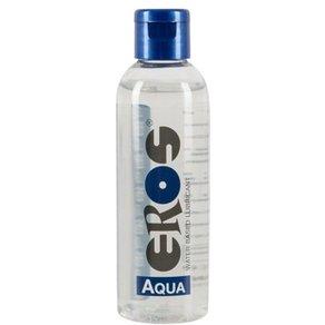"Megasol Gleitgel ""Aqua"" auf Wasserbasis"