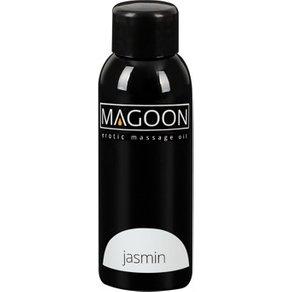"""Palliativ Massageöl Jasmin"""" mit Aroma"""