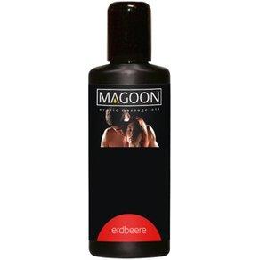 "Orion Massageöl Erdbeere"" mit Erdbeerduft"