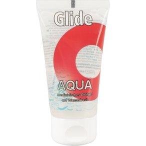 """Lubry Gleitgel """"Aqua"""" auf Wasserbasis"""
