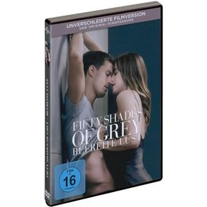 """Universal Pictures Fifty Shades of Grey 3"""""""