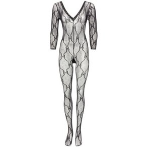 Orion Catsuit, ouvert