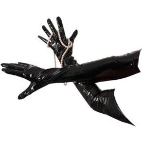 Orion Handschuhe aus Lack