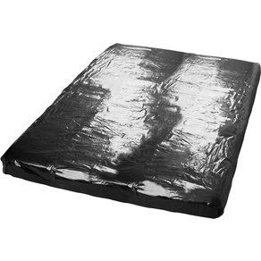 "fetish collection Bettlaken ""Orgy-Laken"" aus Lack, 200 x 230 cm"