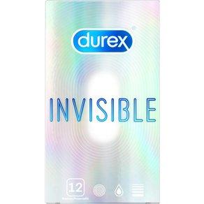 """Durex Kondome """"Invisible"""", ultimativ dünn"""