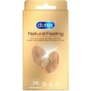 "Durex Kondome ""Natural Feeling"""