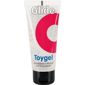 """Orion Gleitgel """"Toygel"""" auf Wasserbasis"""