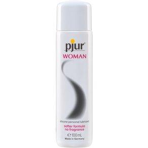 """Pjur Gleitgel """"pjur Woman"""", für empfindliche Haut"""