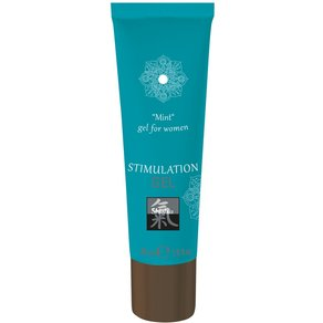"HOT Shiatsu Intimgel ""Shiatsu Stimulation Cream"", 30 ml"