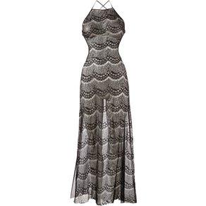 Mandy Mystery lingerie Kleid aus Spitze und Tüll