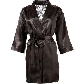 Cottelli Collection Lingerie Kimono, mit abnehmbaren Bindegürtel