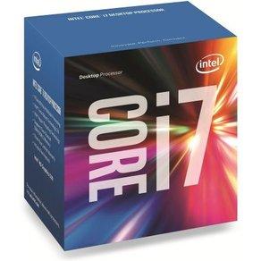 Intel CPU 1151 i7-6700 Ci7 Box