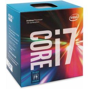CPU INTEL Core i7-7700 4x 3 6 GHz