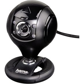 Hama Webcam Spy Protect HD USB
