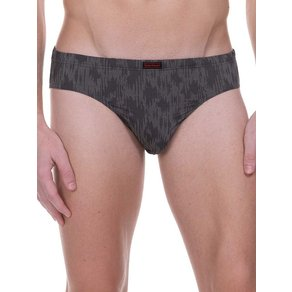 Bruno Banani Polarity Sportbrief anthrazit S