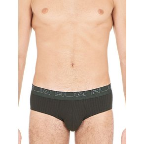 HOM Heat Mini Brief khaki green S