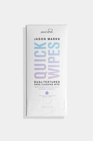 Jason Markk Jason Markk - Chusteczki czyszczące do obuwia