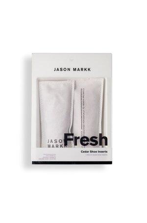 Jason Markk Jason Markk - Wkłady odświeżające do butów