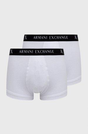 Armani Exchange Armani Exchange - Bokserki (2-pack)