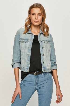 Vero Moda Vero Moda - Kurtka jeansowa